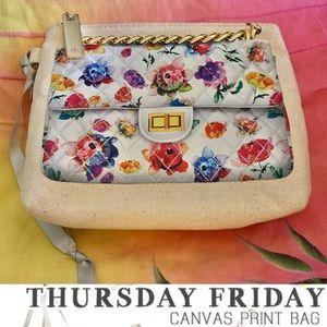 Thursday Friday